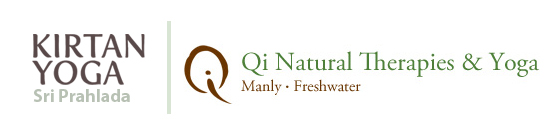 Qi Yoga in Freshwater on 27th of July at 7.00pm